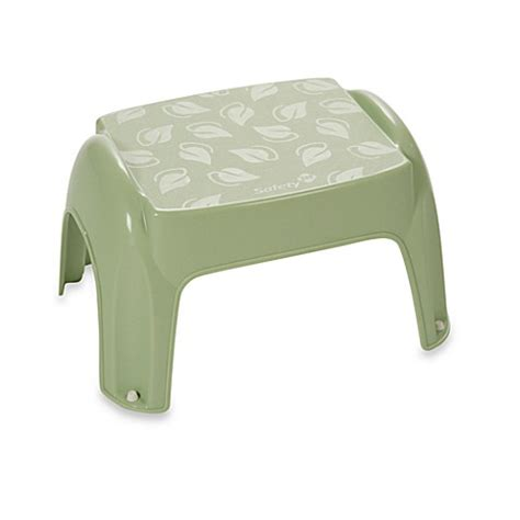bath step stool safety 1st 174 nature next step stool bed bath beyond