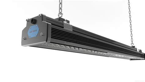 hi lite lighting china tuv approved industrial led lightings linear high bay