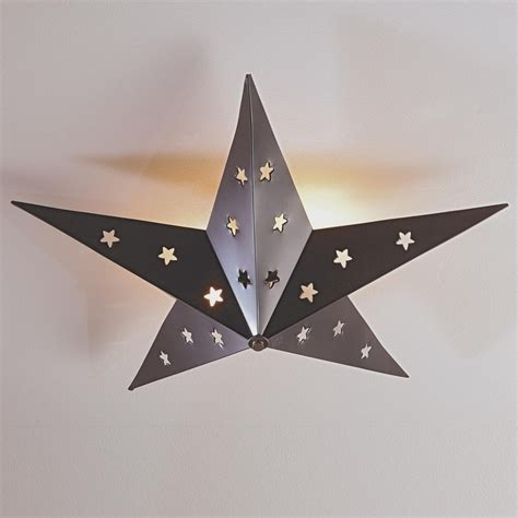 20 quot rustic tin ceiling light baby s room ideas