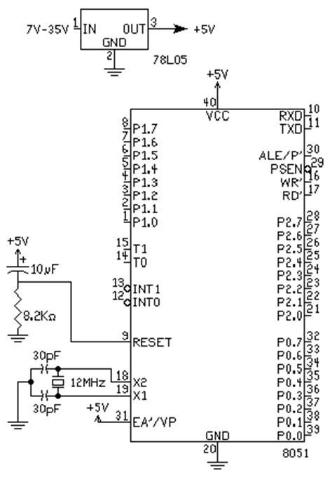 wiring simple current controlled led light circuit
