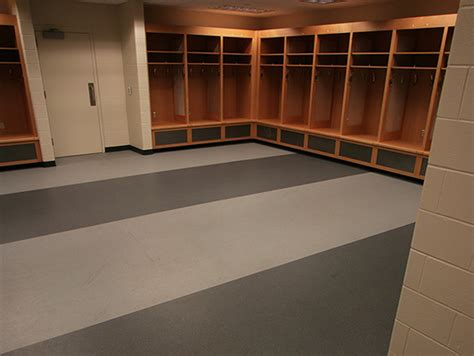 huntington rubber st locker room flooring area flooring locker room