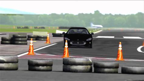 Top Gear Maserati Granturismo by Forza 4 Matte Black Maserati Granturismo And Anniversary