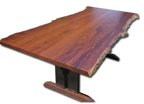 natural edge dining table bovu designs home page