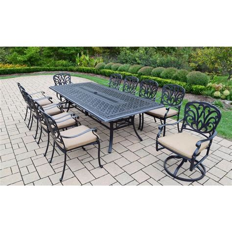 cast aluminum patio furniture brands 100 cast aluminum patio dining furniture patio ideas