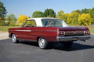 1965 ford fairlane 500 sport coupe 116365