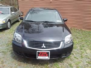 Mitsubishi Galant 2009 2009 Mitsubishi Galant Pictures Cargurus