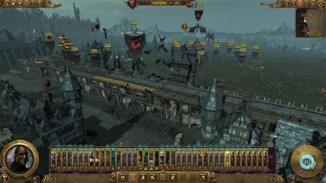 total siege total war warhammer review critically sane