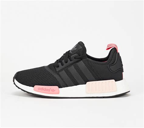 Adidas Nmd R1 Pink Premium adidas wmns nmd r1 pink sneakerb0b releases