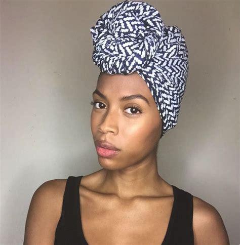 6 wrap hair styles 47 best headscarf styles images on pinterest turbans