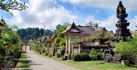 Tempat Wisata Unik Di Bali Indah & Asik Yang Wajib Anda