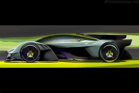 2020 Aston Martin Valkyrie by 2020 Aston Martin Valkyrie Amr Pro Images