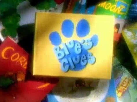 blues clues season    tv series dailymotion