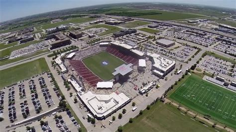 Fc Dallas Toyota Stadium Fc Dallas Toyota Stadium From The Air On Vimeo