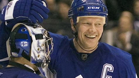 mats sundin joins maple leafs legends row toronto