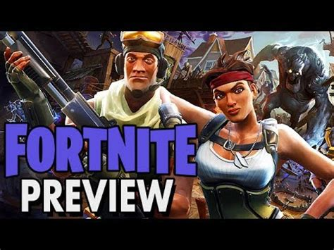 why fortnite will die fortnite gameplay german preview zombies die keine