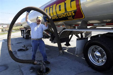 pilot plans i 75 travel center in cleveland times free press