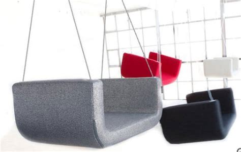 indoor sofa swing swinging times 13 stylish fun indoor swings urbanist