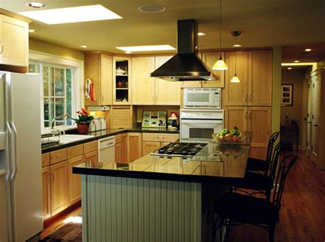 split level remodel 10 best images about open kitchens on pinterest kitchen