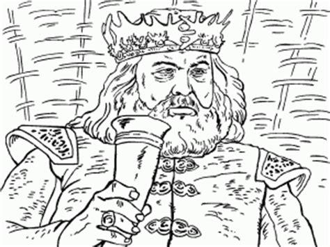 thrones coloring book baratheon robert baratheon of thrones coloring book