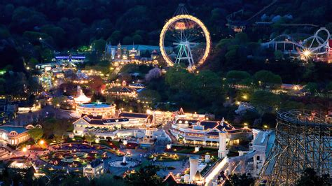Korea Et Ticket Caribbean Bay Seoul everland theme park tour seoul hotel rian