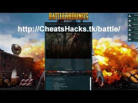 playerunknown battlegrounds hacks free update april 24 playerunknowns battlegrounds hack