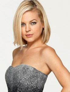 general hospital maxie s new haircut general hospital characters list famousfix