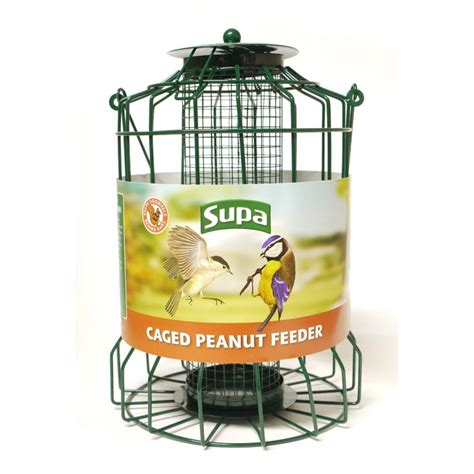 Bird Cage Feeder buy supa bird cage peanut feeder 6 quot