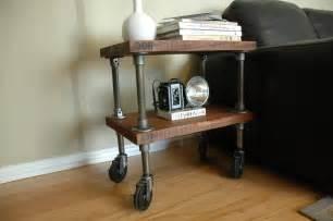 Iron Pipe Furniture Life Of Bb Iron Pipe Bookshelf