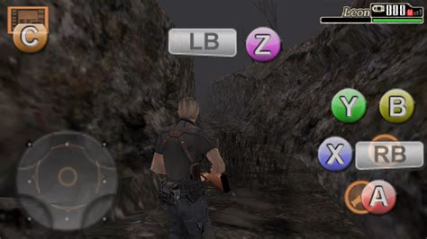 resident evil for android resident evil 4 android images