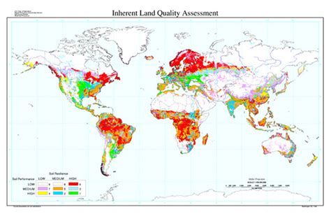 a quality world map installation inherent land quality map nrcs soils