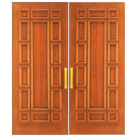 Door Wooden Design by 10 Wooden Door Designs Ideas For Home Houses