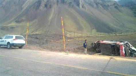 imagenes niños muertos tres ni 241 os chilenos muertos y 20 heridos en accidente de
