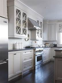 white and grey kitchen cabinets kitchen cabinet components pictures ideas from hgtv hgtv