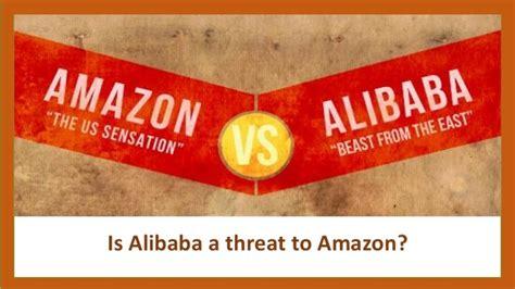 alibaba or amazon alibaba vs amazon future