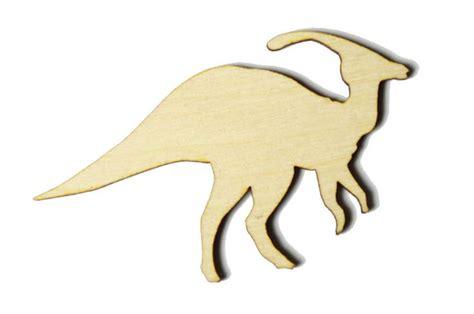 Dino Cut laser cut wood shapes custom laser cut wood laser cut dinosaur wooden shapes wooden cutout