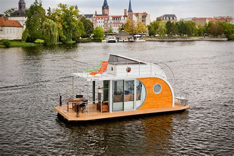woonboot rent nautilus houseboats hiconsumption