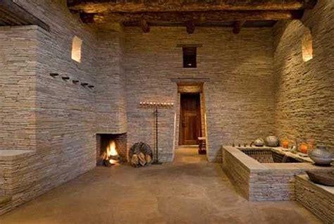 vasca da bagno in pietra idee per bagni in muratura bagni moderni