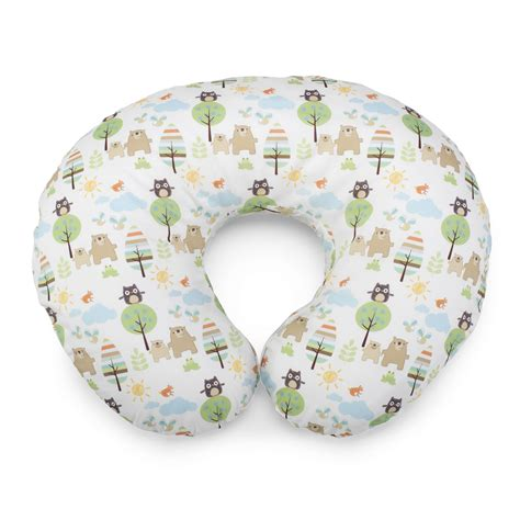 cuscino boppy cuscino allattamento boppy chicco