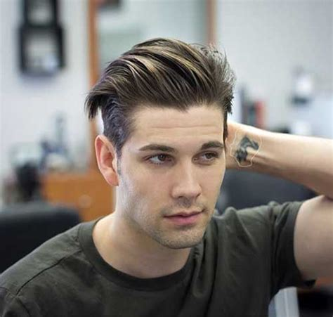 Hair Hairstyles For Guys by Trendy Guys Hairstyles You To See Mens Hairstyles 2018