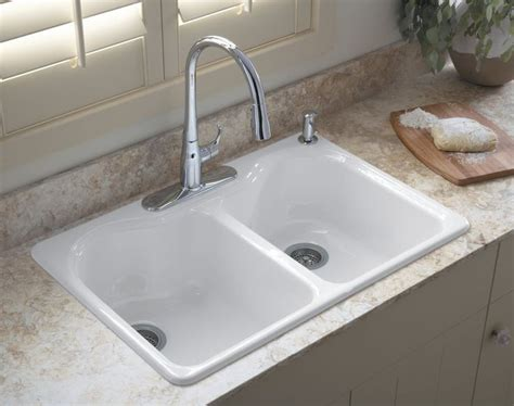 Cast Iron Kitchen Sink Manufacturers 19 Best Images About Kohler On Preserve Faucets And Bowl Kitchen Sink