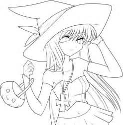 printable anime coloring pages coloring