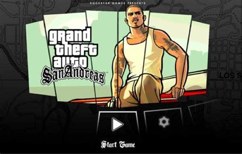 gta san andreas free for android phone free android apps and