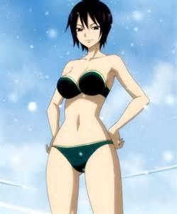 Sunny bikini fairy tail sunny