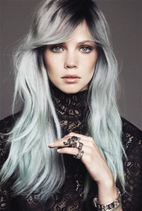 Edgy Long Hairstyles 2014 | edgy layered haircuts for long hair 2017 hairstyles