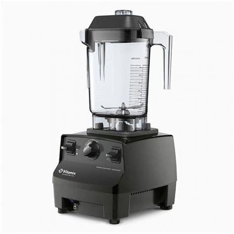 Blender Advance vitamix 62824 drink machine advance 48 oz bar blender