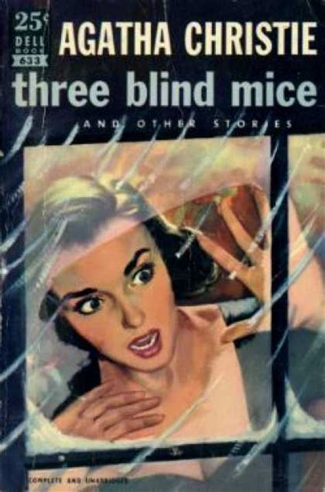 Clues To Christie Ebook E Book three blind mice and other stories pdf ebook by agatha christie ebooks mystery and suspense