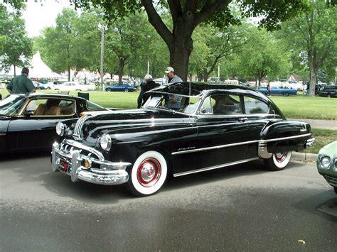 1950s Pontiac by 1950 Pontiac Silver Streak Fastback Classic Cars 1940