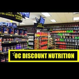 supplement superstore near me oc discount nutrition superstore 50 photos 246 reviews
