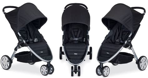 britax b agile stroller recline britax 2017 b agile stroller review recommended stroller