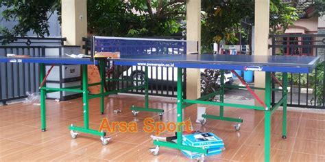 Meja Pingpong Power Spin 201 penjual meja ping pong arsa sport